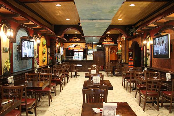 Lakewood Nj Tapatia Restaurant